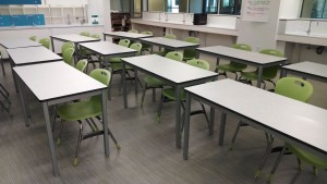 pepco science tables and schoolroom furniture